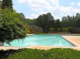 Oak Tree Villas - Decatur