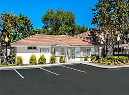 Somerset Apartments - Redlands