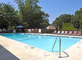 Copperfield Apartments - Columbia