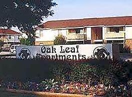 Oakleaf - Athens
