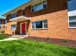 Magnolia Apartments - Madison