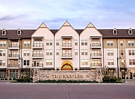 The Kessler - Prairie Village