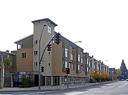 Fruitdale Station Townhomes - San Jose