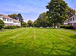 Princeton on Back Cove - Portland