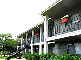 The Grand 1501 Apartments - College Station