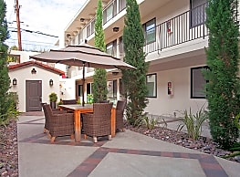 Solstice Apartment Homes - San Diego