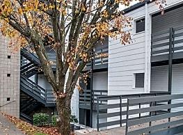 Richland Creek Apartments - Nashville
