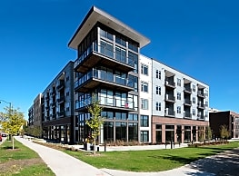 The Marling Apartments - Madison