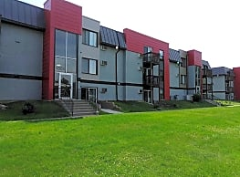 Liv Apartments - Minneapolis