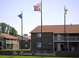 Howard Apartments - Green Bay