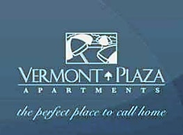 Vermont Plaza Apartments - Atlantic City