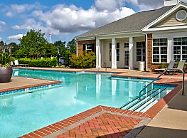 Centerville Manor - Virginia Beach