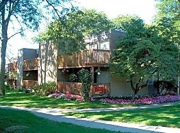 River Drive Apartments - Ypsilanti