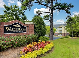Walden Glen - Evans