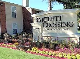 Bartlett Crossing - Memphis