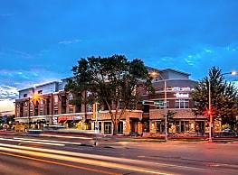The Boulevard Apartments - Madison