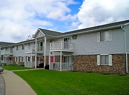 Parkwater Apartments - Franklin