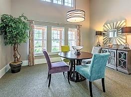 Pavilion Village Apartments Charlotte Nc 28262