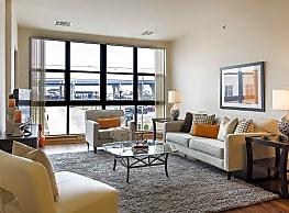 Joseph Properties Third Ward - Milwaukee