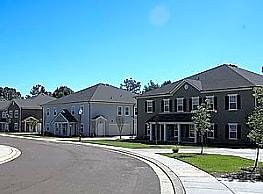 Beacon Hill - New Albany