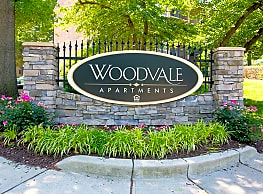 Woodvale Apartments - Silver Spring