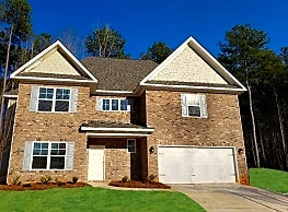 Brand New Home!  Be the first to live in this 5 be - Hampton