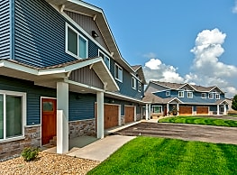 Falcon Heights Townhomes - Rochester