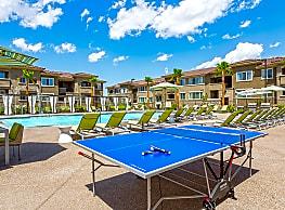 The View at Horizon Ridge Apartments - Henderson