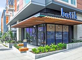 Batik - Seattle