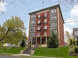 Campus View Apartments - Albany