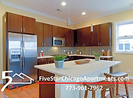 3300 W Lawrence Ave - Chicago