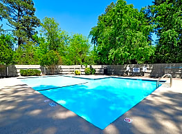 Silver Creek Apartments - Lufkin