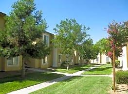 Sunset Springs Apartments Las Vegas Nv 89119