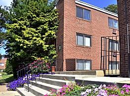 Birchwood Hill - Philadelphia