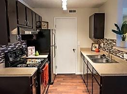 Parkview Apartments - Columbus