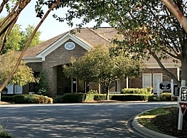 Brookstone Apartments - Charlotte