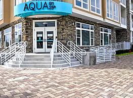 Aqua on 25th - Virginia Beach
