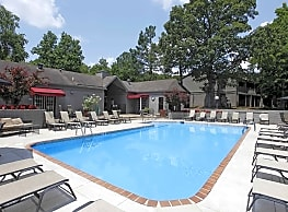 Country Club - North Little Rock
