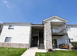 Camby Crossing Apartment Homes - Camby