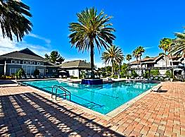 The Club at Millenia - Orlando