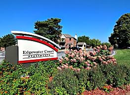 Edgewater Court - Omaha