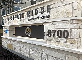 West Gate Ridge Apartment Homes - Austin