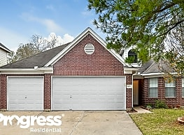 14511 Heron Marsh Dr - Cypress