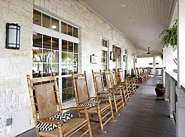 Rocking Horse Ranch Apartments Round Rock Tx 78664