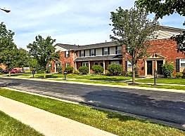 Archer's Pointe Apartments of Fort Wayne - Fort Wayne