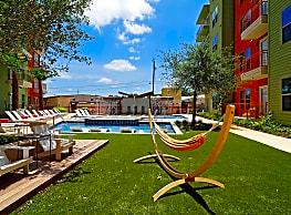 SouthTown Flats - San Antonio