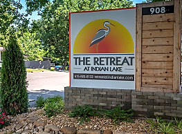 The Retreat at Indian Lake - Hendersonville