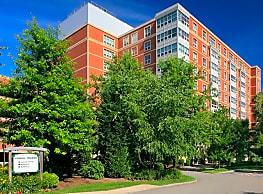 Kimball Towers at Burlington - Burlington