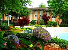 Amber Ridge - Greensboro