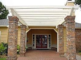 Huntington Ridge - Irving